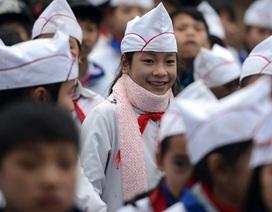 Hôm nay (24/6), Hà Nội tuyển sinh trực tuyến vào lớp 6