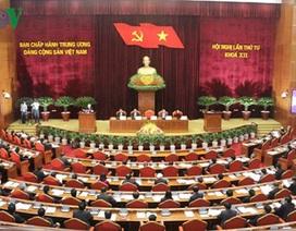 Trung ương bàn cách nâng sức cạnh tranh của nền kinh tế