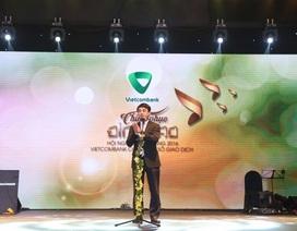 Vietcombank Sở giao dịch tổ chức thành công Hội nghị khách hàng thân thiết năm 2016