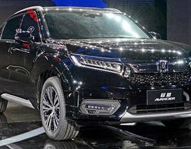 Honda mở nhà máy thứ ba tại Trung Quốc