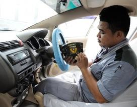 Honda Malaysia cử nhân viên đến nhà giục khách hàng mang xe đi sửa