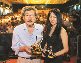 Bất chấp dư luận, Kim Min Hee vẫn bí mật gặp gỡ đạo diễn đã có vợ