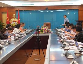 """Thứ trưởng Bộ TT&TT Nguyễn Thành Hưng: """"Luật CNTT còn một số vấn đề dở dang"""""""