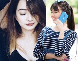 3 cô gái bất ngờ nổi đình đám trên mạng xã hội