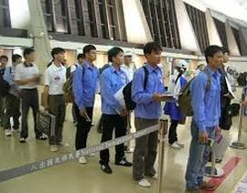 XKLĐ sang Hàn Quốc: Cơ hội cao trong việc ký tiếp bản thảo thuận bình thường