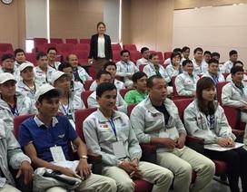 Hàn Quốc: Lao động tự nguyện hồi hương không bị cấm tái nhập cảnh
