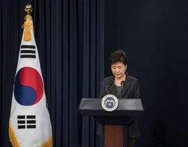 Tổng thống Hàn Quốc thuê luật sư trước khi bị thẩm vấn