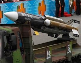 Đài Loan bắn nhầm tên lửa vào tàu cá, một người Việt bị thương