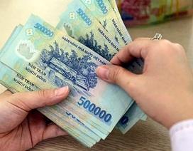 Mức bình quân tiền lương để tính lương hưu
