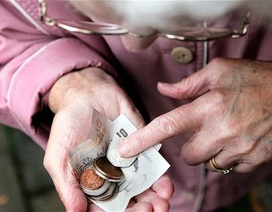 Cải cách lương hưu - Vấn đề nóng nhất báo chí châu Âu tuần qua