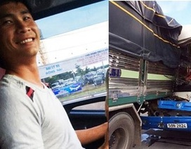 """Trao huy hiệu """"Tuổi trẻ dũng cảm"""" tới người hùng cứu xe khách chở 30 người"""