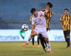 U19 Việt Nam gặp U19 Australia tại bán kết giải Đông Nam Á