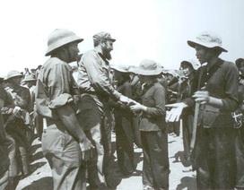 Vị Bộ trưởng 4 lần gặp Fidel