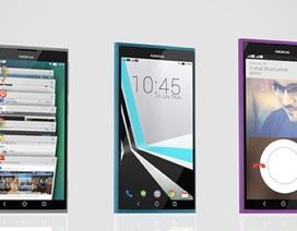 Sắp có nhiều smartphone Android của Nokia ra đời trong năm 2017