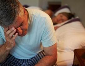 7 thói quen khó bỏ của người Việt dễ dẫn đến chứng tiểu đêm