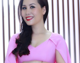 Kim Chi: Không phải cứ sexy là hở hang