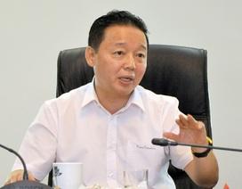 Bộ trưởng Trần Hồng Hà yêu cầu làm rõ vướng mắc trong cấp sổ đỏ cho cụ bà 75 tuổi ở Lâm Đồng