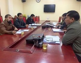 Bắc Giang: Tại sao người dân đồng loạt kiện uỷ ban huyện ra toà?