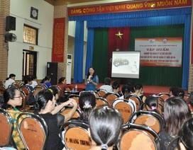 TP Uông Bí: Tập huấn nghiệp vụ quản lý cơ sở lưu trú cho chủ nhà nghỉ, khách sạn