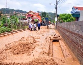 Quảng Ninh được hỗ trợ 10 tỷ đồng khắc phục thiệt hại do bão, mưa lũ