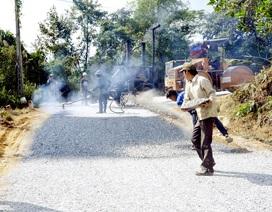 Huyện Hoành Bồ: Dự án động lực cho các xã nghèo