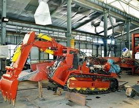 Công ty CP Cơ khí ô tô Uông Bí: Một năm vượt khó