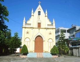 Nhà thờ Tiên Yên