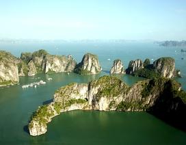 Vịnh Hạ Long lọt vào top 10 di sản UNESCO ấn tượng nhất châu Á
