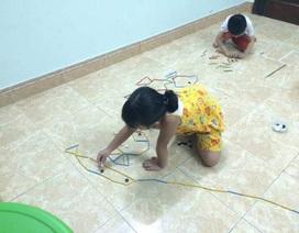 Giúp trẻ phát triển trí tuệ: Quan trọng nhất là bố mẹ