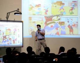 Cần Thơ: Hội thảo về trải nghiệm phương pháp tiếp cận ngôn ngữ mang tính đột phá