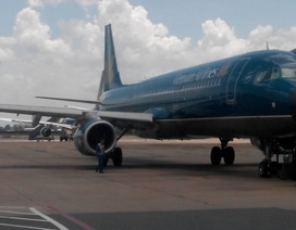 Vietnam Airlines đề nghị chuyển đổi VASCO thành công ty cổ phần