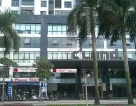 """UBND quận Nam Từ Liêm ra """"tối hậu thư"""" cho chủ đầu tư """"chây ỳ"""" trả phí bảo trì chung cư"""