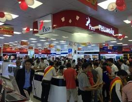 Nhà bán lẻ hàng đầu Việt Nam: Không đạt lợi nhuận kỳ vọng vẫn mở rộng
