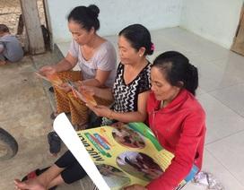 Triển khai dự án tăng cường hệ thống trợ giúp xã hội