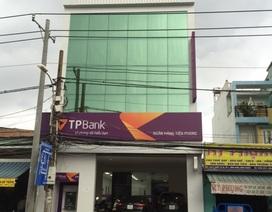 TPBank Bình Chánh dự kiến khai trương vào tháng 11/2016