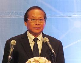 Bộ TT&TT đề xuất 6 giải pháp để Việt Nam tăng tốc trong cuộc cách mạng số