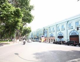 Đất vàng Hà Nội sắp có khách sạn mới