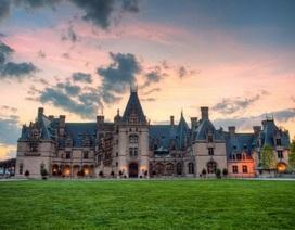 Có gì bên trong tòa lâu đài lớn nhất nước Mỹ