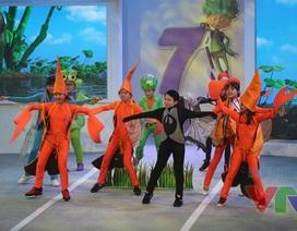 Lễ ra mắt kênh truyền hình giáo dục quốc gia VTV7