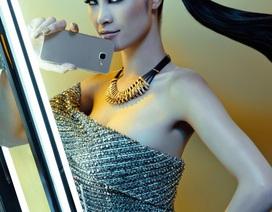 Galaxy A phiên bản 2016 có thiết kế cao cấp của Galaxy S6