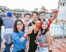 S-Party - Đại tiệc âm nhạc và thưởng thức bia