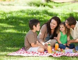 Cha mẹ cần dành nhiều thời gian cho con mới hy vọng có kết quả tốt