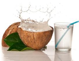 Lợi ích của nước dừa