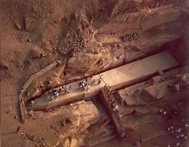 Những bí ẩn về lăng mộ Pharaoh không có lời giải đáp