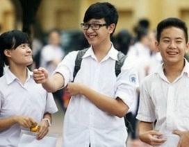 Trường ĐH Sư phạm Hà Nội, Học viện Chính sách và Phát triển công bố phương án tuyển sinh