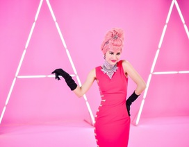 Hit mới đầy sắc hồng Pink Girl của Đông Nhi gây sốt
