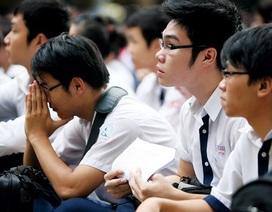 Làm thế nào để được miễn thi tốt nghiệp THPT môn tiếng Anh?