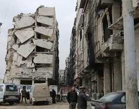 Nguy cơ xung đột nối tiếp xung đột ở Syria