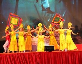 Tưng bừng Lễ hội mùa xuân Dòng họ Dương Việt Nam năm 2016