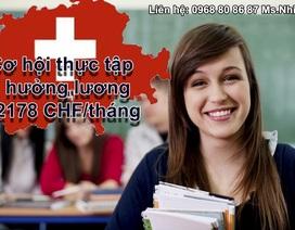 Tại sao ngày càng nhiều bậc phụ huynh Việt Nam chọn Thụy Sĩ để con em mình theo học?